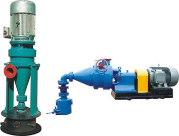 电动机,轴承体,转定子结构采用圆柱阶梯式新型结构,浆料流通时,不产生